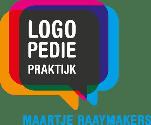 Logopediepraktijk Maartje Raaymakers